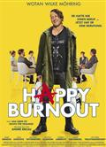 幸福倦怠 Happy Burnout